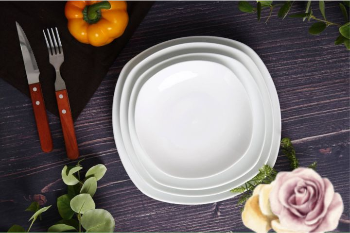 Bộ đĩa bát tràng sứ trắng, bát đĩa nhà hàng bát đĩa nhà hàng giá rẻ bát đĩa nhà hàng nhật bát đĩa nhà hàng cao cấp bát đĩa nhà hàng thanh lý bát đĩa nhà hàng hàn quốc bát đĩa nhà hàng khách sạn bát đĩa nhà hàng nướng