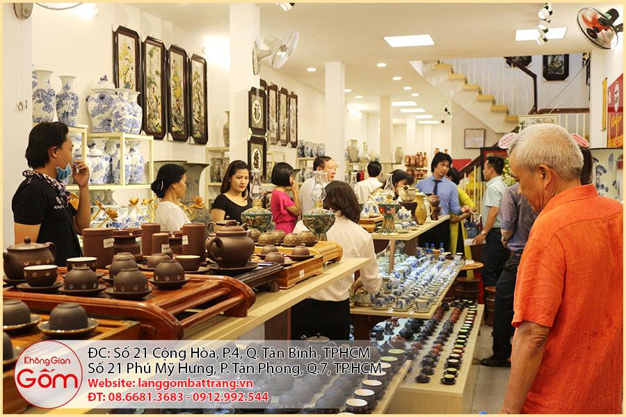 Địa chỉ cung cấp quà trung thu cho doanh nghiệp uy tín, chất lượng TPHCM