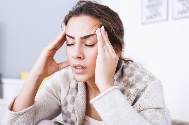 Mất ngủ gây mật mỏi khó chịu
