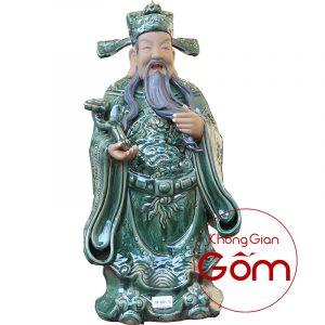 Bộ tượng tam đa- Lộc