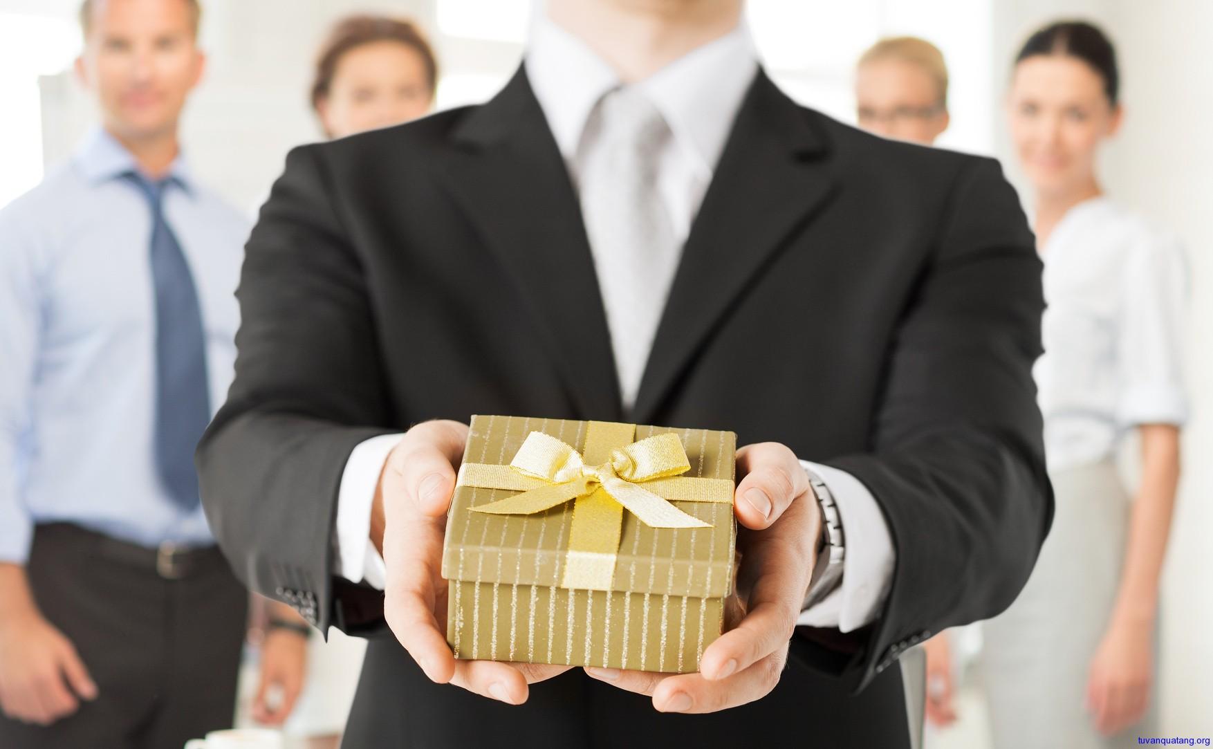 quà trung thu biếu sếp