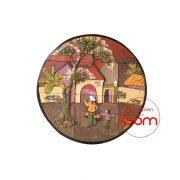 tranh gốm ghép tranh gốm ghép mảnh tranh gốm ghép tường tranh gốm màu tranh gốm mỹ nghệ tranh gốm mỹ thuật tranh gốm nghệ thuật
