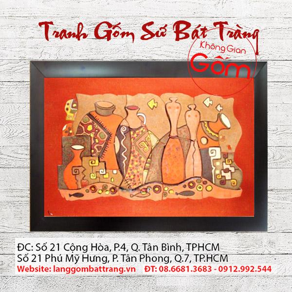 bán tranh trang trí giá rẻ