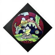 tranh gốm phong thủy tranh gốm phù điêu tranh gốm phố cổ tranh gốm sứ cổ tranh gốm sứ là gì tranh gốm sứ nghệ thuật