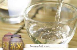Cách nấu rượu nếp đúng chuẩn hương vị thơm ngon đặc trưng