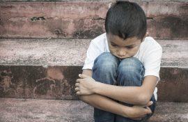 Lạm dụng rượu ở trẻ ưa bạo lực và trẻ bị bắt nạt [Nghiên Cứu]