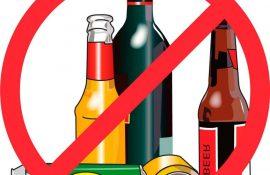Luật phòng chống tác hại của rượu bia - Tệ nạn xã hội
