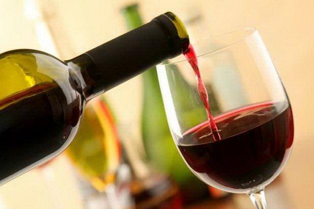 Rượu vang ngon song hành giá thành cao