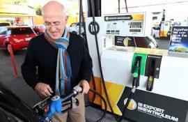 Sử dụng bia làm nhiên liệu cho ô tô