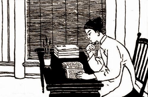 Tiểu sử di tích đình làng bát tràng - Phần 2