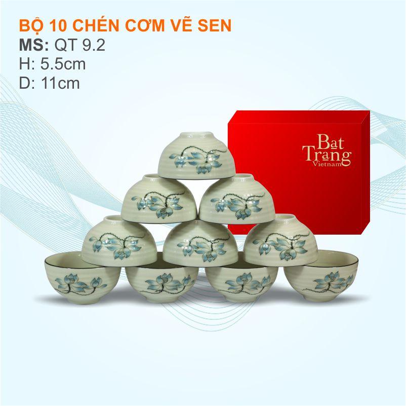 Nhận in logo trên gốm sứ làm quà tặng quảng cáo thương hiệu tại Nhà Bè tphcm