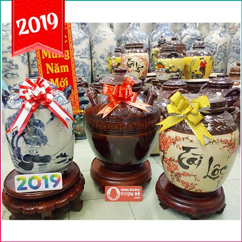 Quà tết gì cho sếp : Món quà tết 2019 hợp nhất cho xếp