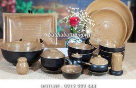 Cung cấp chén sứ in hoa, sản xuất chén bát sứ giá rẻ theo mẫu