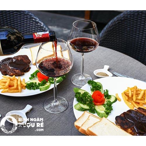 Rượu tết 2019 | Giá rượu ngoại biếu tết tham khảo tốt nhất