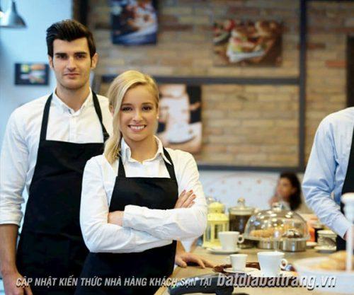 5 kỹ năng cần rèn luyện của nhân viên order tại nhà hàng khách sạn