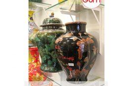 Địa chỉ sản xuất bình hoa trang trí theo yêu cầu tại Bà Rịa Vũng Tàu