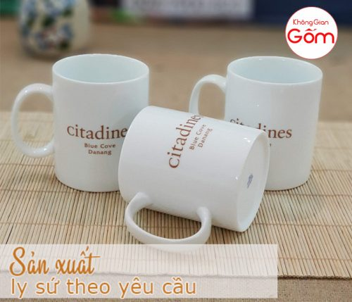 Xưởng sản xuất gốm sứ Bát Tràng theo đơn đặt hàng tại Đồng Nai