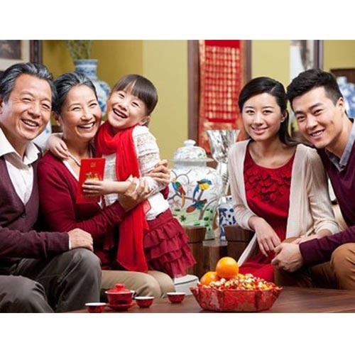 Quà tết gia đình người yêu | Bí quyết mua quà tết rẻ đẹp hợp ý