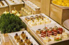 Tổ chức tiệc Tea Break cho nhà hàng khách sạn cần lưu gì điều gì?