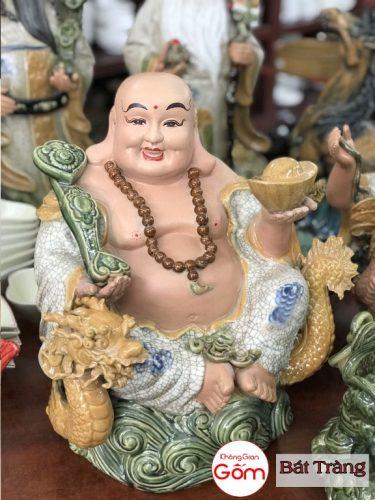 Bán tượng Phật Di Lặc tại giá rẻ tại tphcm